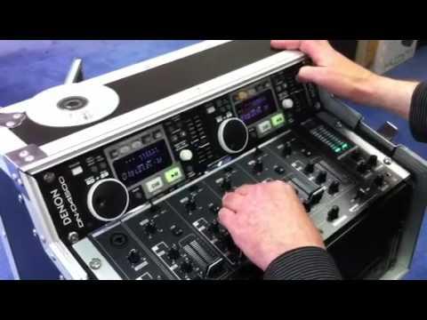 Queen & Michael Jackson Mix DJ Richie Reade