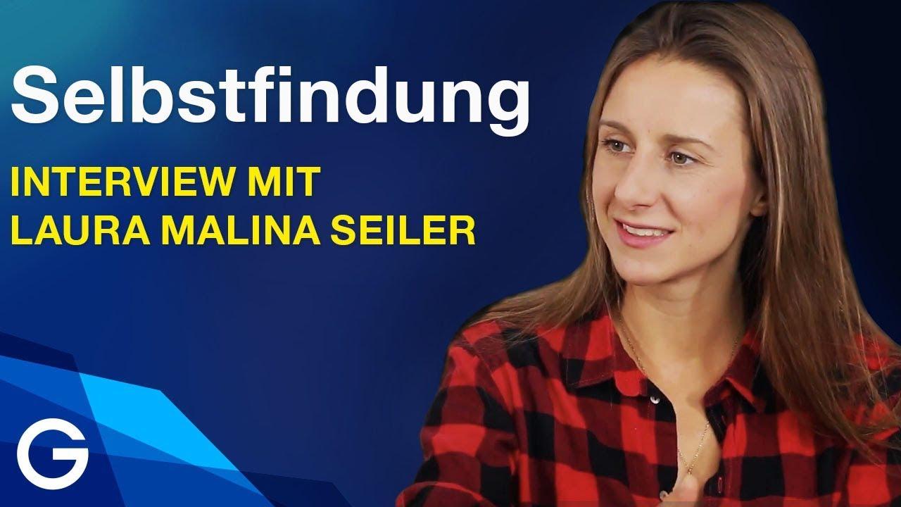 Leben Liebe Ziele Laura Malina Seiler Im Interview Youtube