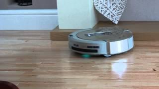 electrique eiq a325 robot
