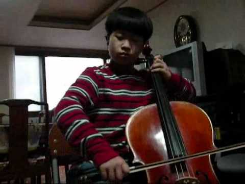 Beethoven Cello Sonata No3 (1.2.and 3 Movements)