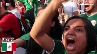 Fan Cam 2018 FIFA World Cup Episode 8: One Word, One Moment