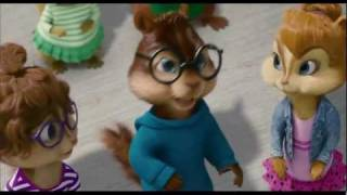 Alvin And The Chipmunks 3 - Chip Wrecked - Official Trailer