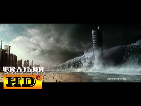 Download Geostrome Official Trailer # 2 | New HD Trailer 2017 | Disaster Movie | @ World Trailer