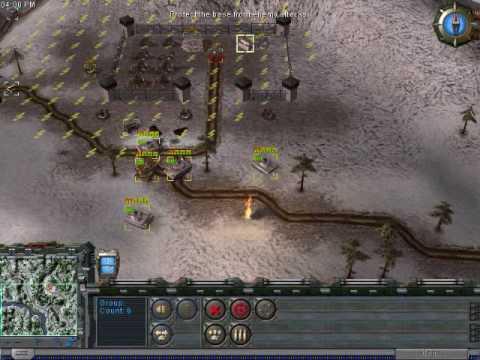 ww3 strategy games