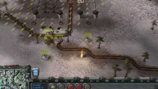 World War 3 Black Gold Gameplay