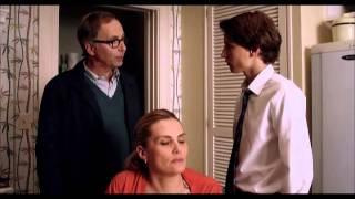 Scena sublime tratta da 'Dans la maison' di François Ozon, 2012