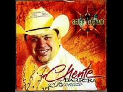 Chente Barrera - Para Las Reinas.wmv