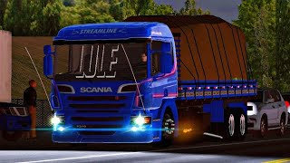 p310 BLUEGooFy   World truck driving simulator