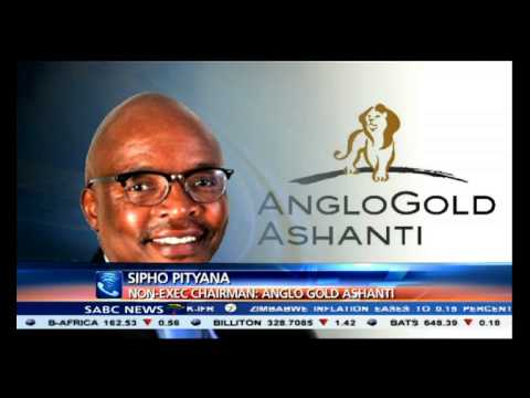 AngloGold Ashanti pulls plug on demerger, rights issue