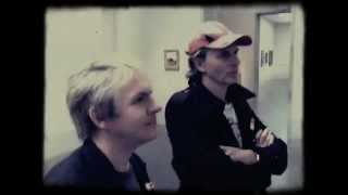 Duran Duran - Museum Visit Part 1