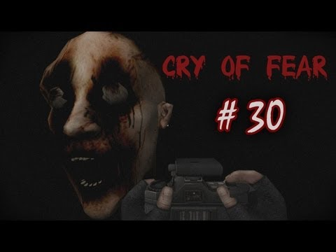 LeCOP - Cry of Fear p30: I GOT WOOD! IN THE FOREST...