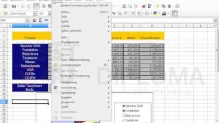 Übernehmen Sie die entsprechenden Druckeinstellungen im Arbeitsblatt (Tabelle) 2 Stunde, sodass...