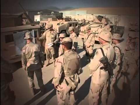 PBS America at a Crossroads   Warriors