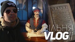 ВильняVLOG Episode II Тракай(Первый влог комом))) А вообще представляю вам три видео о нашем осеннем уикенде в Литве!, 2016-01-25T14:40:07.000Z)