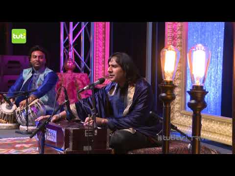 Ustad Shafqat Ali Khan Musical Event Part 3
