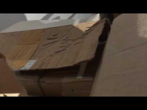 В Алматы выявили подпольный цех по изготовлению лекарств