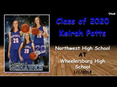 Vs Wheelersburg High School ~ January 11th, 2018