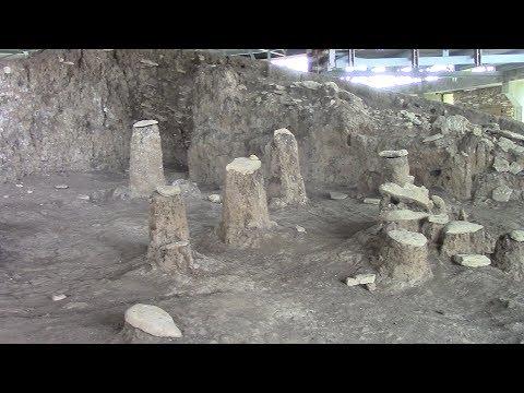 Breve visita al Sito preistorico di Cucuteni nel distretto di Iași (RO) - EXTN-060_116