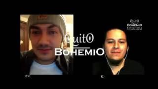 Entrevista para Quito Bohemio | Festival Ecuatoriano de Cine Atuk