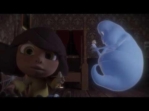 #BOO - CGI Animated Short Film