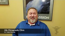 Andy's  Chiropractic Story | Life Health & Wellness