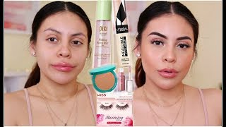 Download Everyday Makeup Routine: 10 Minute Makeup / No Foundation! | JuicyJas Mp3 and Videos