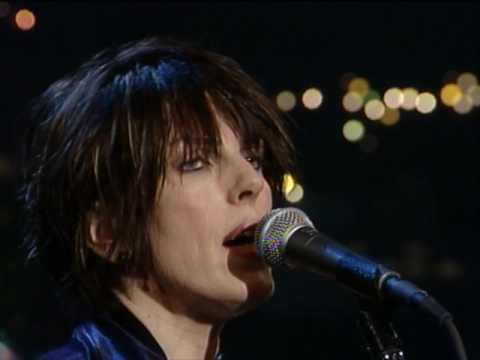 """Lucinda Williams - """"Something About What Happens When We Talk"""" [Live from Austin, TX]"""