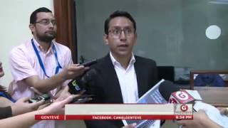 Gentevé Noticias - REDCO entregó estándares de libertad de expresión