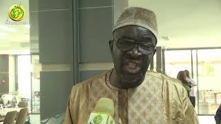 Moustapha Cissé Lo récuse énergiquement  l'idée d'un 3e mandat du président Sall