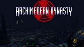 Archimedean Dynasty Trailer (English)