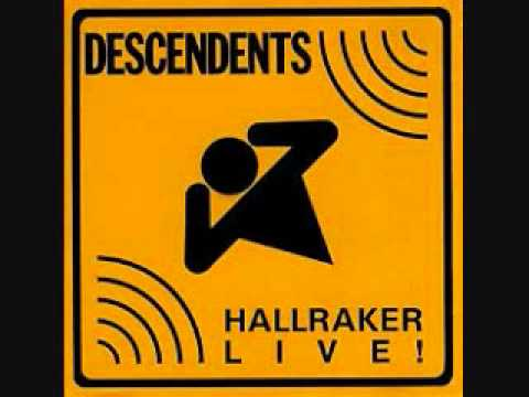 Descendents: Christmas Vacation (Hallraker) Mp3