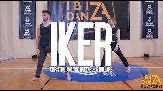 Iker Karrera Choreography // Christine And The Queens - 5 Dollars // IBIZA DANZA PLATFORM
