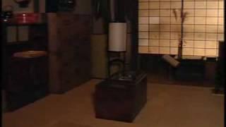 庶民の住む長屋内部:江戸時代 thumbnail