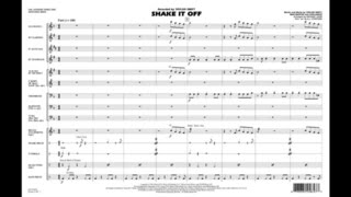 Shake It Off arr. Michael Oare & K.J. Stafford
