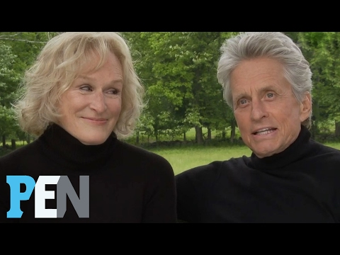 Glenn Close Reveals How She Nailed Her 'Fatal Attraction' Audition  PEN  Entertainment Weekly