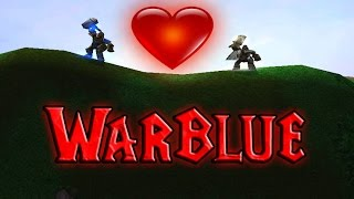 War Blue