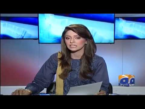 Report Card - 03 May 2018 - Geo News