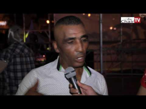هبالينا : ديما عين الشعير Ain Chair TV