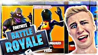 "NEW SKIN izz da! ""Morning Wins Farms easier! Fortnite Battle Royale"