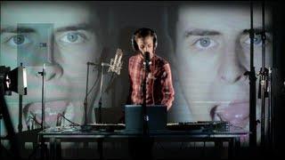Skrillex Cinema amp Santigold Disparate Youth - Mike Tompkins DUBSTEP A Capella Remix