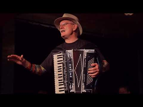 All Comers Accordion Orchestra Performance