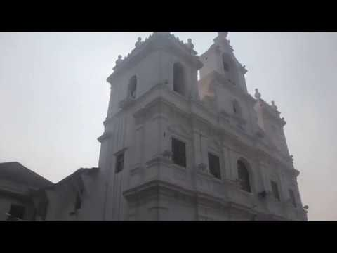 Church of Immaculate Conception Panjim