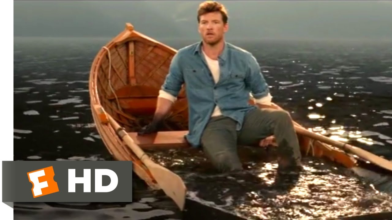 Download The Shack (2017) - Drowning in Fear Scene (6/10)   Movieclips