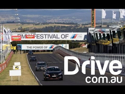 Driving Australia's Best Race Track With Challenge Bathurst | Drive.com.au