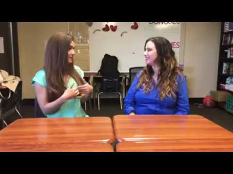 Lincoln Live - Episode 28: Interview with Nicole Jacobson, John Adams Academy