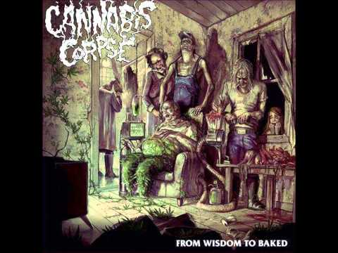 Cannabis Corpse - Individual Pot Patterns (featuring Chris Barnes)