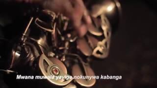 SPECIOZA  LYRICS AND BEHIND SCENES VIDEO by HE BOBI WINE