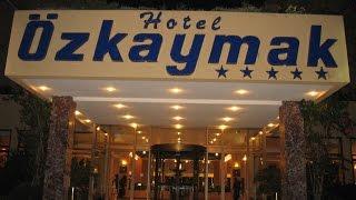 Отель OZKAYMAK INCEKUM / Озкаймак Инжекум / Турция / ОБЗОР ОТЕЛЯ / ОТЗЫВ об Отеле