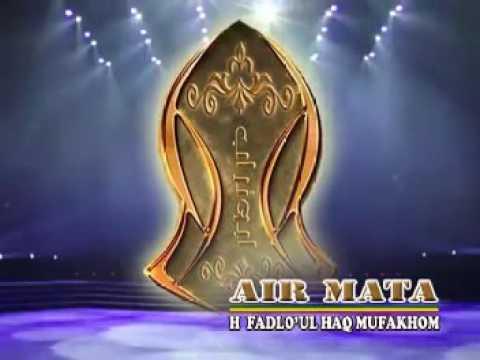 ABU TUROB ~  (AIR MATA) ALBUM TERBARU 2016 فرقة ابوتراب اندونيسي
