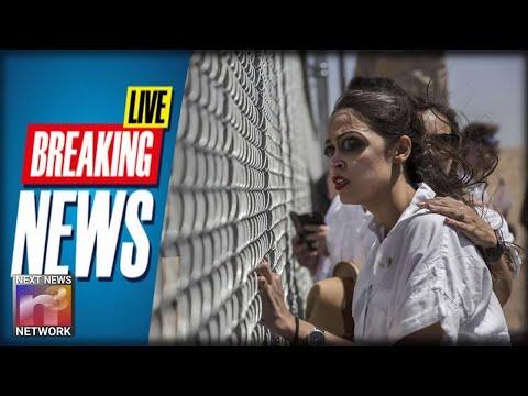 BREAKING: Ocasio-Cortez Has MOST RIDICULOUS Solution To 'Fix' Migrant Caravan Crisis